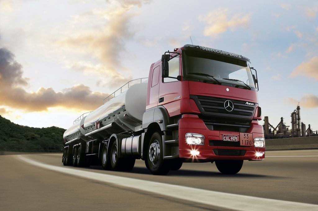 Über 1250 Neueinstellungen bei Mercedes-Benz in Lateinamerika