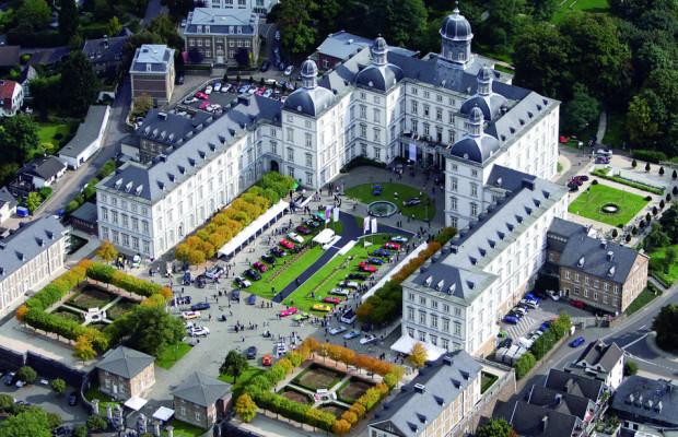 3. Schloss Bensberg Classics starten am 16. September