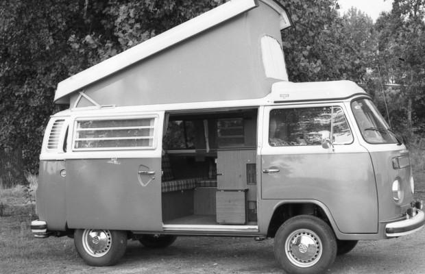 60 Jahre Campingbus: Westfalia mit Sonderedition
