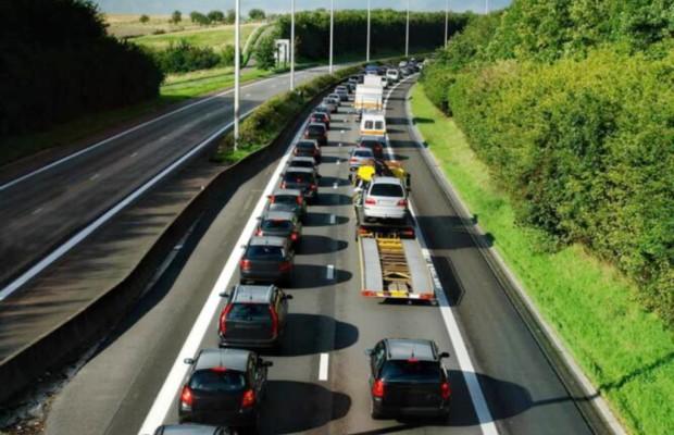 ADAC-Stauprognose: Kolonnen werden immer länger