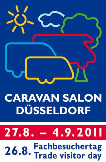 ADAC bietet ermäßigte Karten für den Caravan Salon