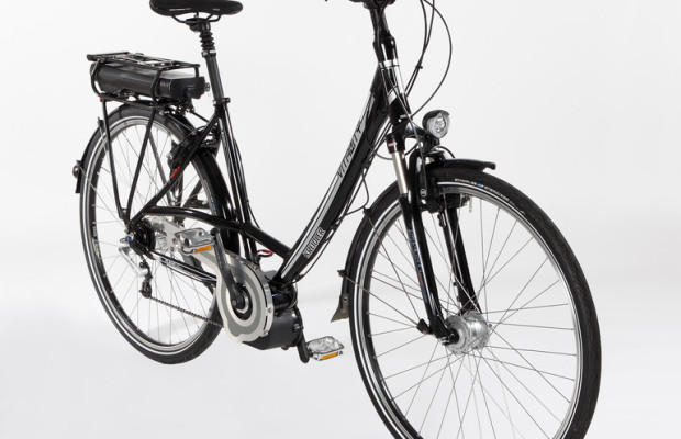 ADAC testet Elektrofahrräder