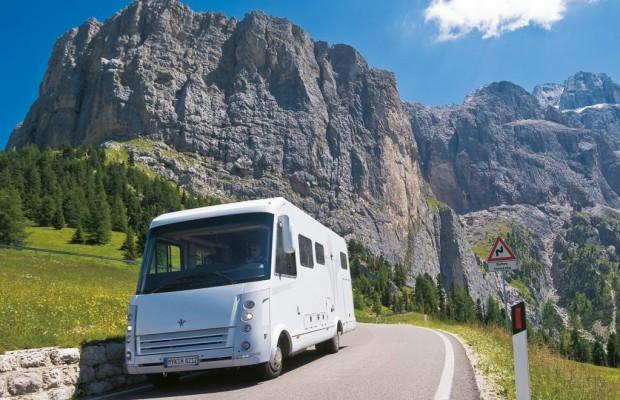 Abgespeckter Luxusliner für gediegene Reisen
