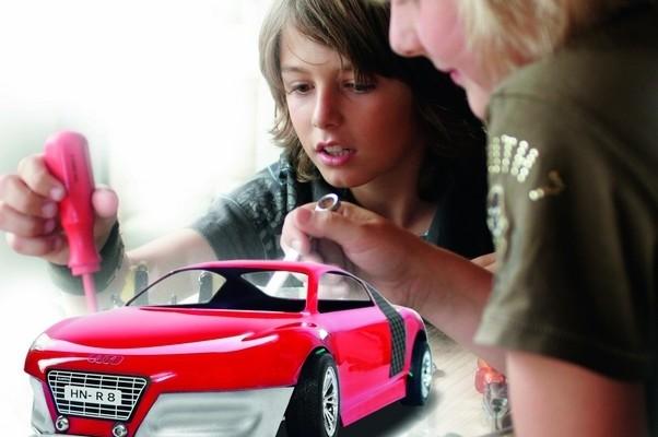 Audi-Familientag am 30. Juli