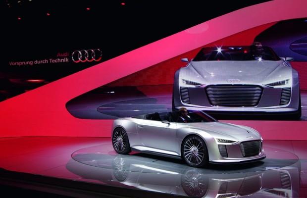 Audi als