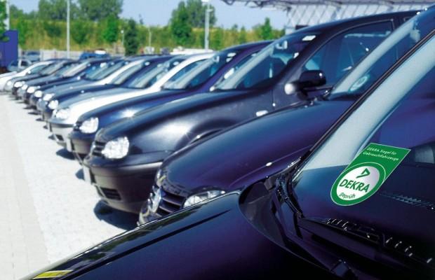Autohäuser gehen seltener in Insolvenz