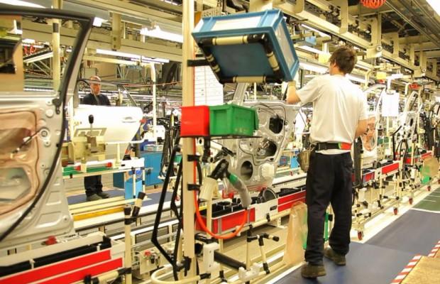 Autoproduktion: Wochenendarbeit gegen Stromengpässe