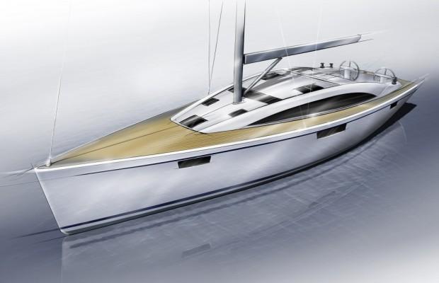 BAVARIA VISION: Weltpremiere neuer Baureihe auf der boot 2012 in Düsseldorf