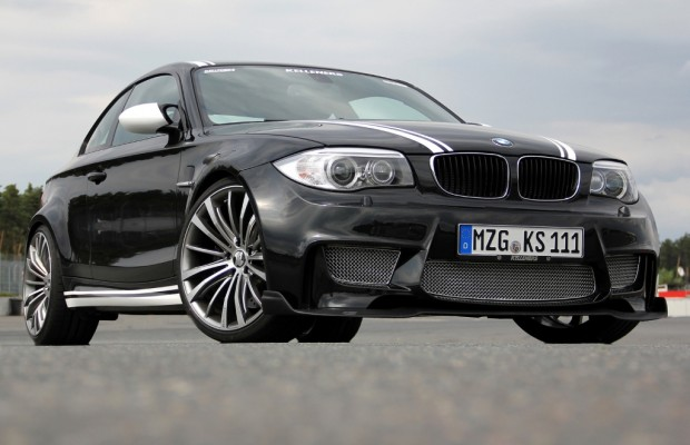 BMW 1er Kelleners Sport - Klein und gemein