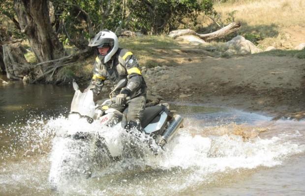 BMW Motorrad Dämpfungssystem - Von der Rennstrecke auf die Straße