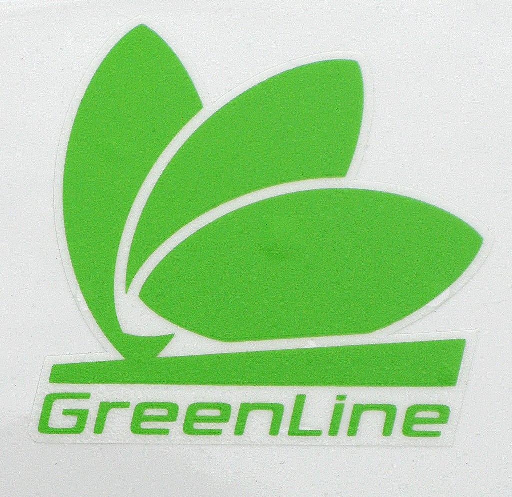 Bei Greenline geht es um umverschiedene Modifikationen und Innovationen.