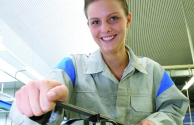 Bewerbungsstart für Ausbildung und Duales Studium bei Volkswagen