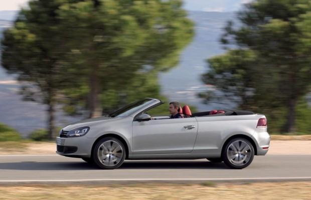 Cabrio-Fahrt: Dach runter und Mütze drauf
