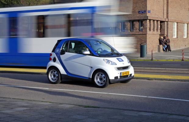 Car2go: Hamburg ist gut gestartet