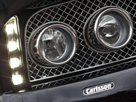 Carlsson Logo Quelle: Hersteller