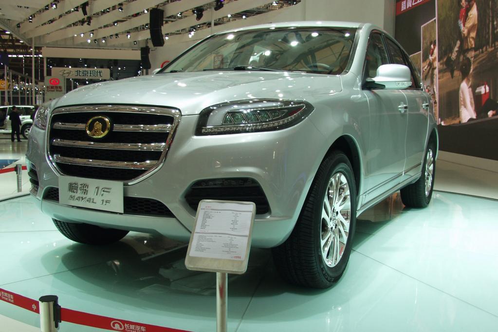 China: Autokauf ist Gefühlssache