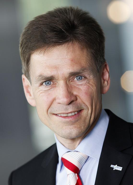 Christoph Kübel.