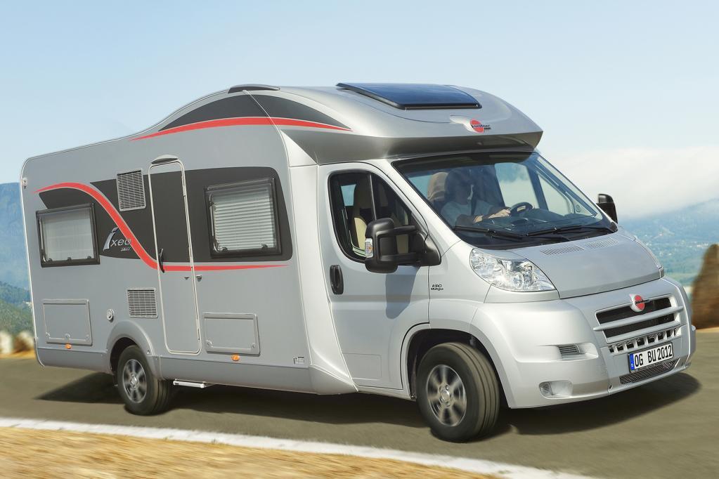 Die kompakten Fahrzeuge sind so beliebt, weil sie unter anderem mit dem Pkw-Führerschein gesteuert werden können.