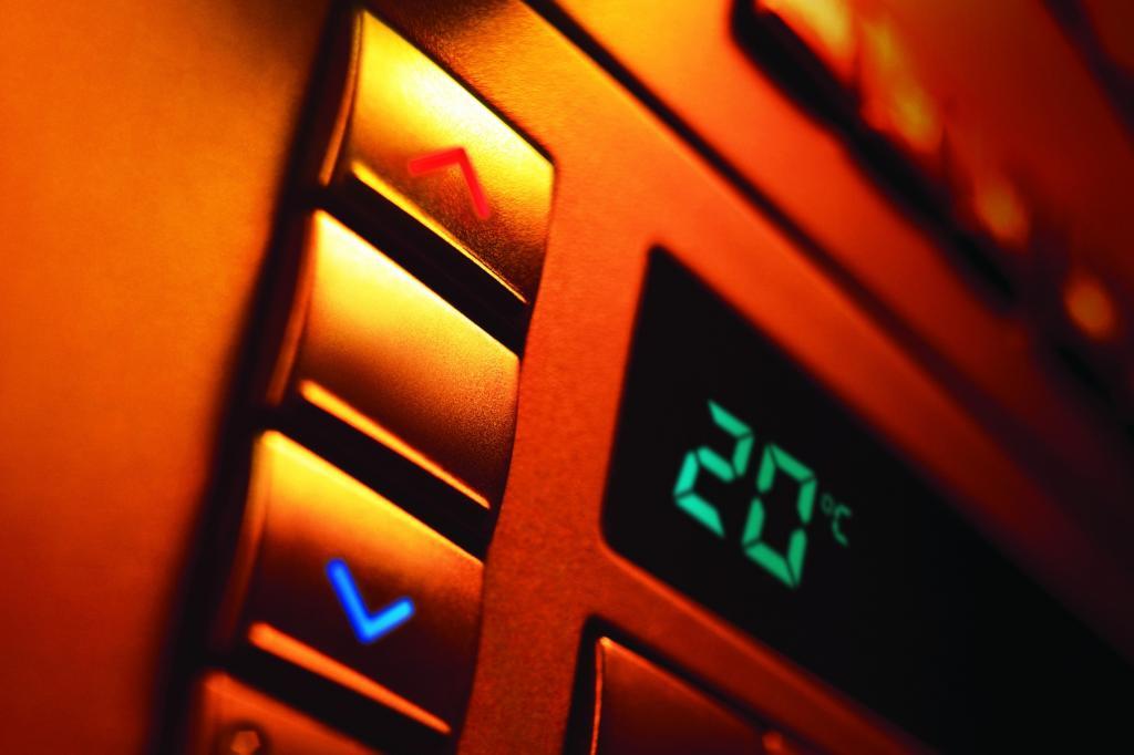 Eine neue Generation von Klimaanlagen startet auf der IAA