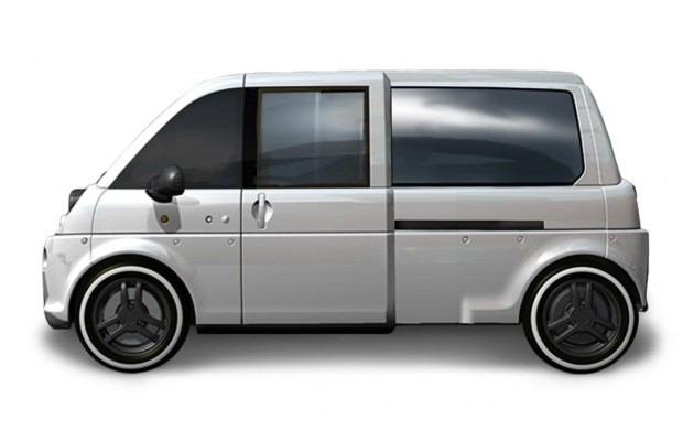 Elektroauto Mia kostet 19 500 Euro