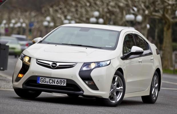 Elektroautos: Europcar setzt auf Blitz-Strom