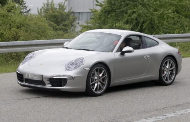 Erwischt: Erlkönig Porsche 911 – Rückkehr einer Legende