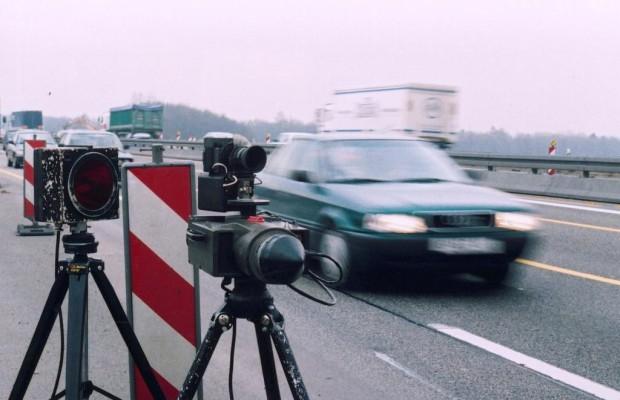 Europäische Amtshilfe - Datenbank gegen Verkehrssünder