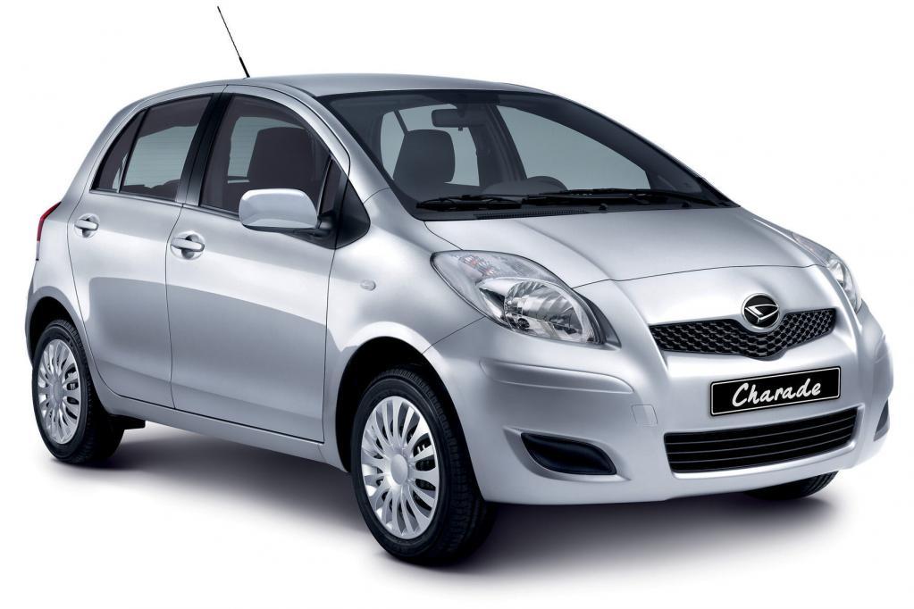 Europa-Aus von Daihatsu wechselkursbedingt