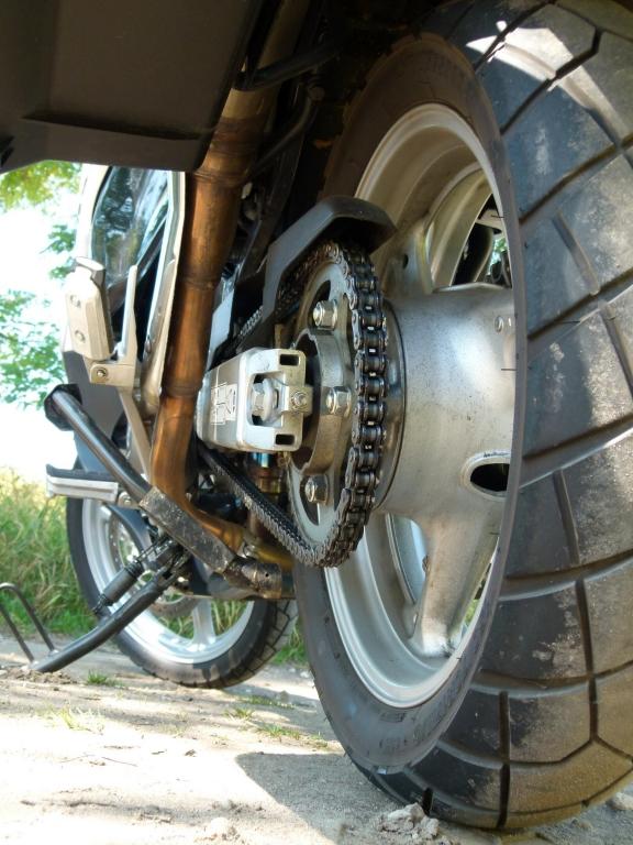 Fahrbericht Honda Varadero XL 1000: Die Limousine unter den Reisemaschinen
