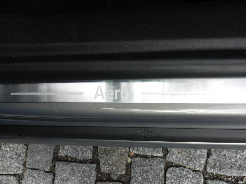 Fahrbericht Saab 9-5 2.0 TTiD Aero – Mittelklasse auf Schwedisch