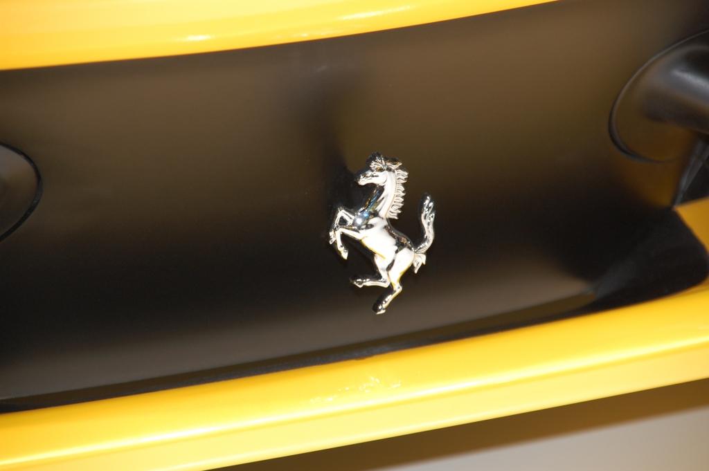 Ferrari fährt Absatzrekord ein