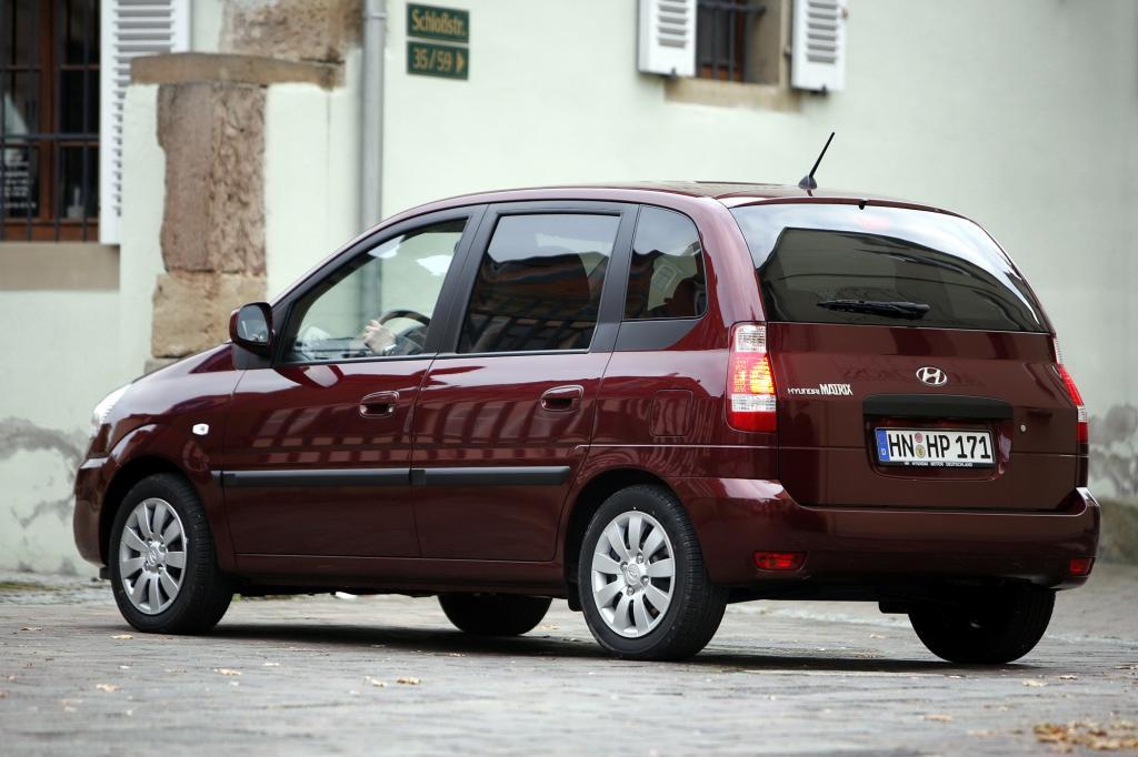 Gebrauchte Modelle gibt es schon ab rund 2.000 Euro