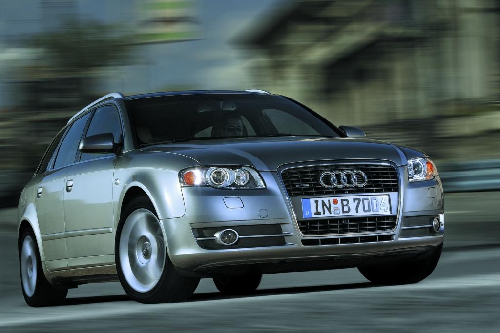 Gebrauchtwagen-Check Audi A4 - Je neuer, desto besser