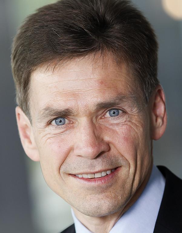 Großes Stühlerücken im Bosch-Management