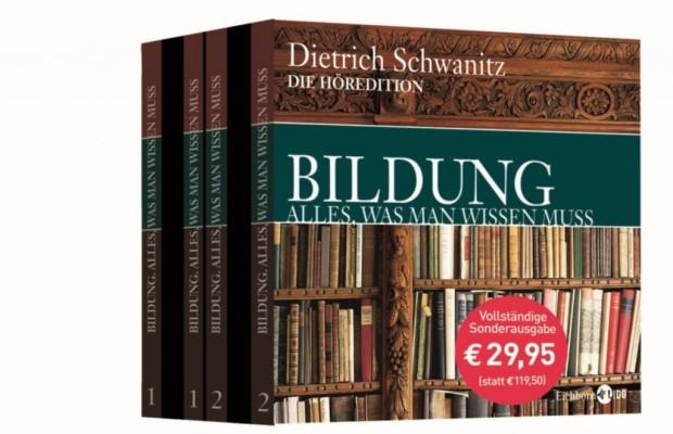 Hörbücher für die Autofahrt - Goodbye Dudelfunk und Benjamin Blümchen