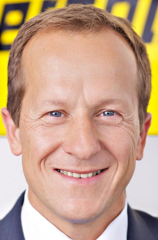 Hahn ist Franchise-Manager bei Vergölst
