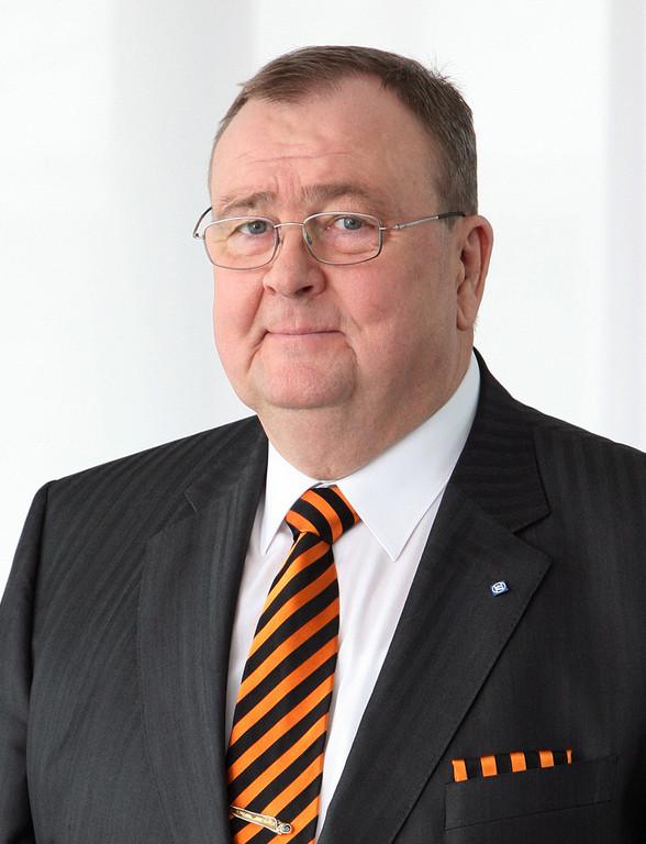 Hans-Georg Härter.