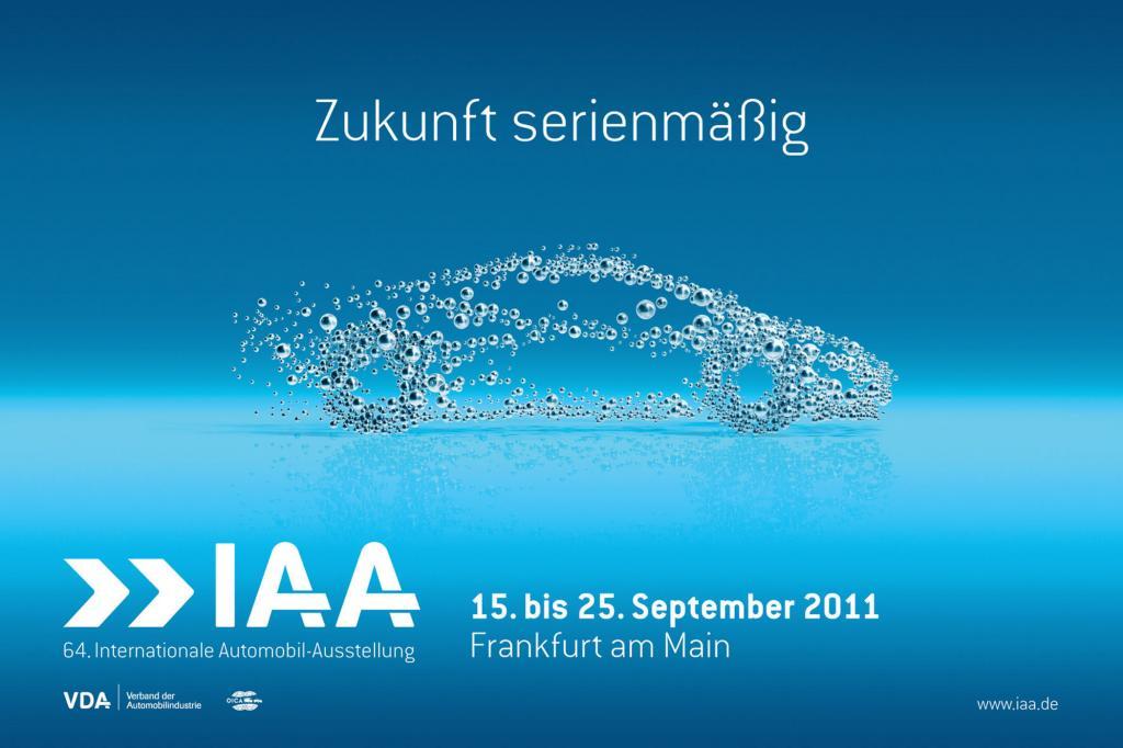 IAA-Service - Ticketpreise und Öffnungszeiten