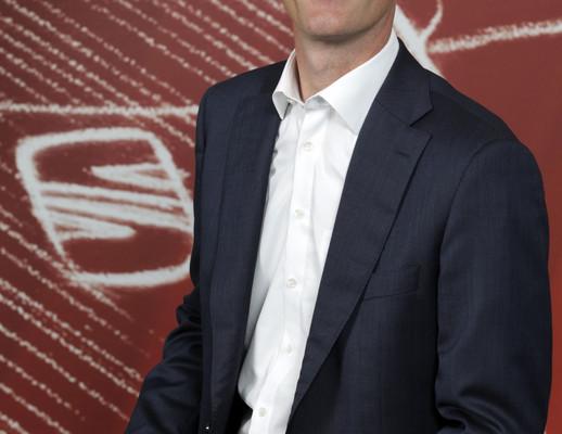 Kremer leitet Seat-Vertrieb-Service Deutschland