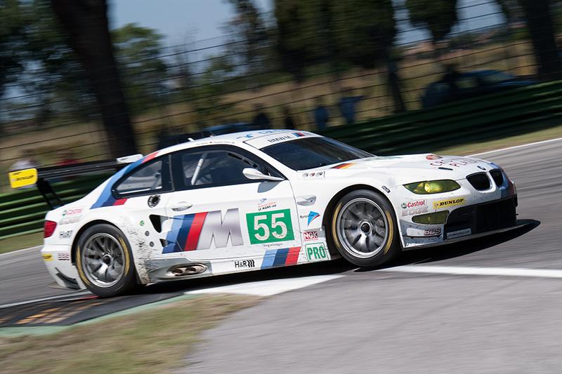 Le Mans Series 6h Imola: Peugeot mit Doppelsieg, Treppchenplatz für Audi und BMW-Schnitzer