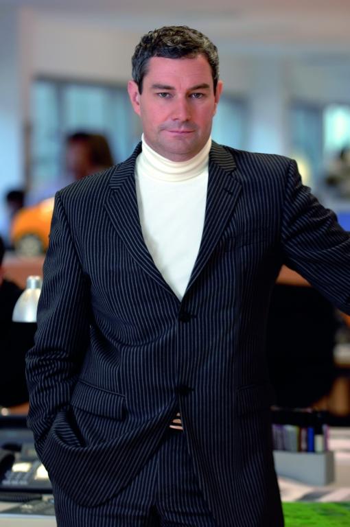 Luc Donckerwolke startet Advanced Design bei VW