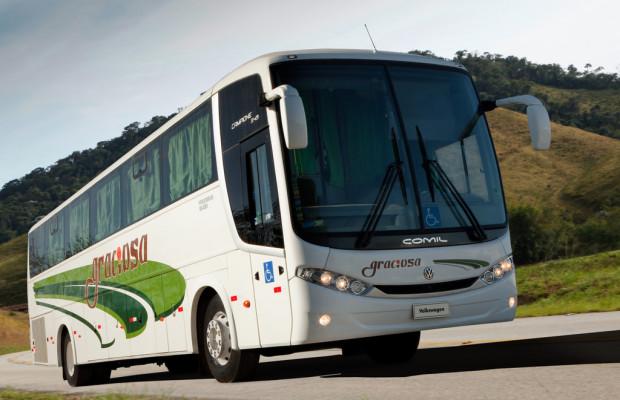 MAN liefert 3000 Schulbusse nach Brasilien