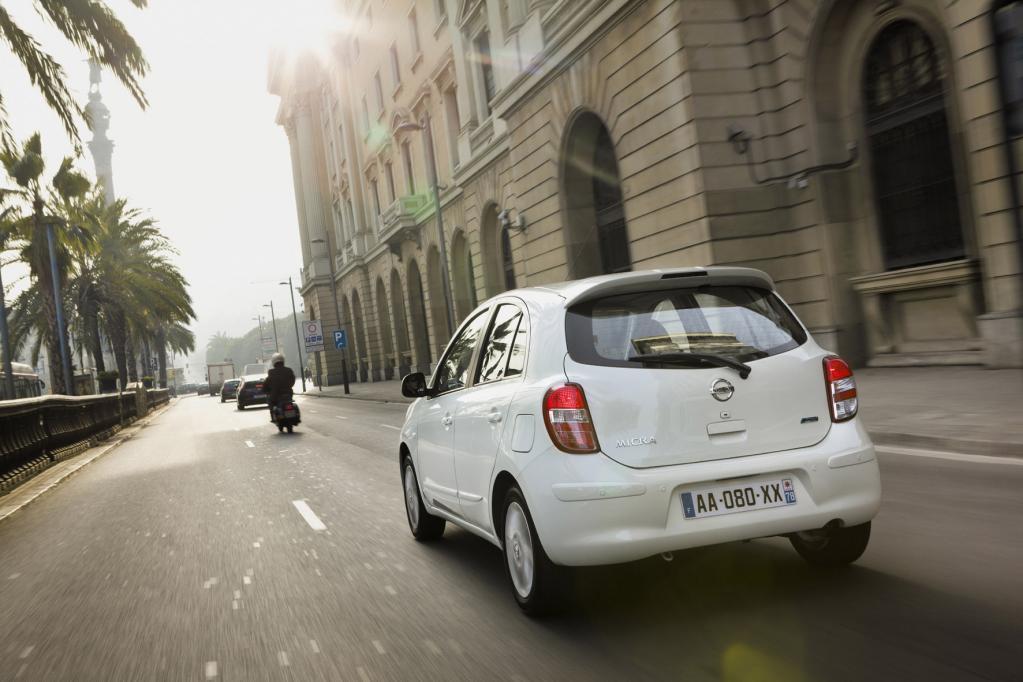Maßgeblichen Anteil am komfortablen Reisen hat neben der soliden Karosserie und der guten Schalldämmung auch der Motor.