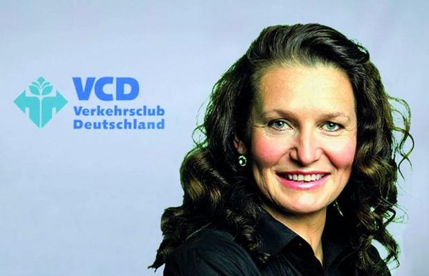 Maiwald übernimmt VCD-Geschäftsführung