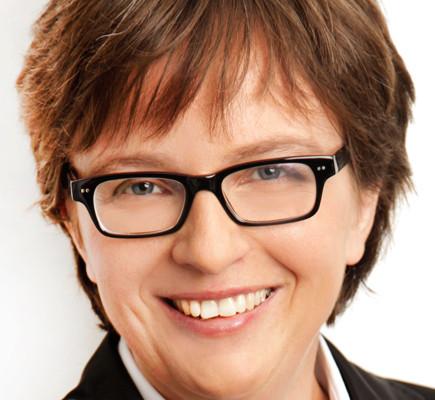 Marion Ebentheuer in ADAC-Vorstand berufen