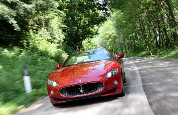 Maserati GranCabrio Sport - Mit elitärem Anspruch