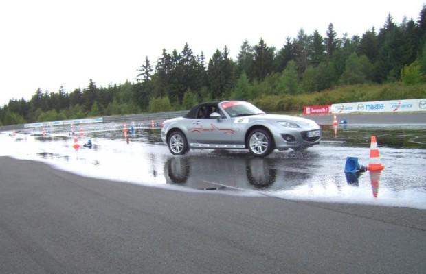Mehr Spiel als Sport - Mazda sucht den Roadstar