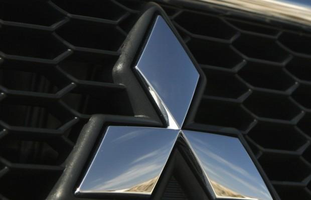 Mitsubishi erhöht europäische Verkäufe