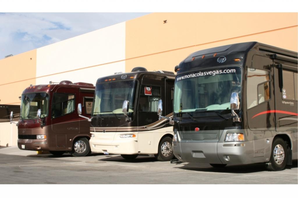 Motorhomes sind keine Reisemobile, sondern rollende Luxusvillen.