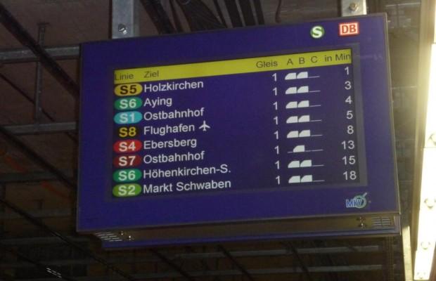 Neue App: Navi für Bus und Bahn
